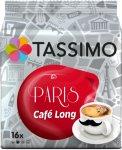 Tassimo Paris Café Long