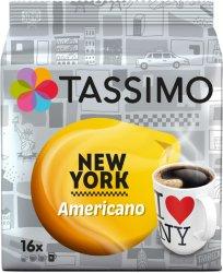Tassimo New York Americano