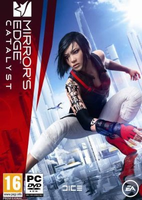 Mirror's Edge: Catalyst til PC