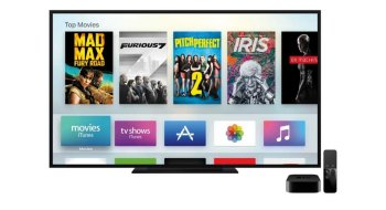 Test: Apple TV 64GB (4th Generation)
