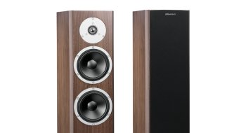 Test: Dynaudio Excite X34