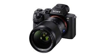 Test: Sony Alpha A7S