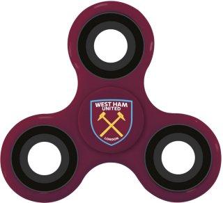 Diztracto Fidget Spinner (West Ham United)