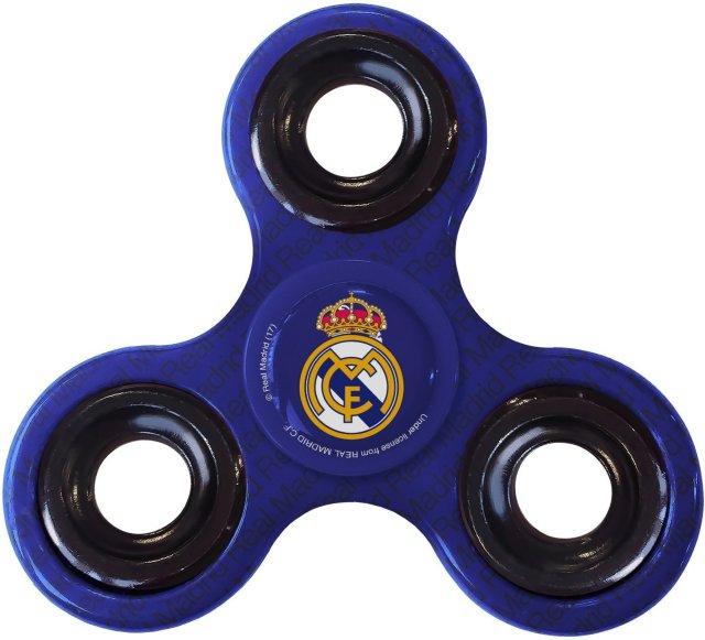 Diztracto Fidget Spinner (Real Madrid C.F.)