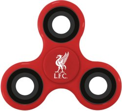 Diztracto Fidget Spinner (Liverpool)