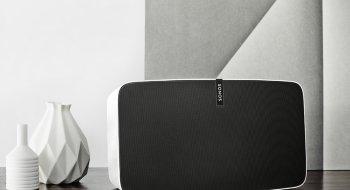 Test: Sonos Play:5 (2015)