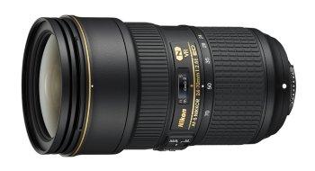 Test: Nikon AF-S Nikkor 24-70mm f/2.8E ED VR