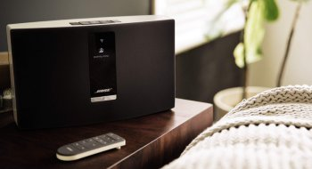 Test: Bose SoundTouch 20 Series I