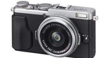 Test: Fujifilm X70