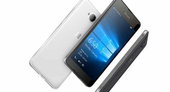 Test: Microsoft Lumia 650