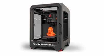 Test: MakerBot Replicator Mini