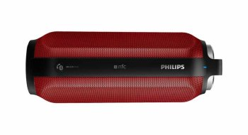 Test: Philips BT6600