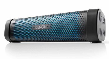 Test: Denon Envaya Mini