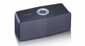 Test: LG Music Flow P5