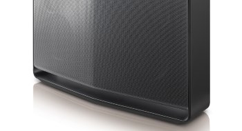 Test: LG Music Flow H7