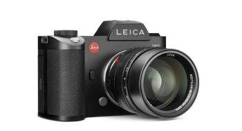Test: Leica SL