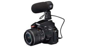 Test: Nikon D5500