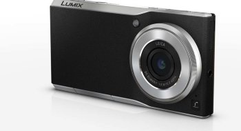 Test: Panasonic Lumix DMC-CM1