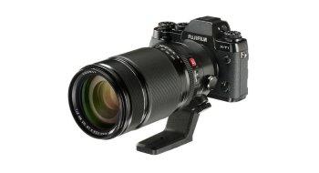 Test: Fujifilm XF 50-140mm f/2.8 R LM OIS WR