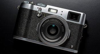 Test: Fujifilm X100T