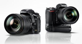 Test: Nikon D750