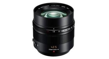 Test: Panasonic Leica DG Nocticron 42.5mm f/1.2 ASPH
