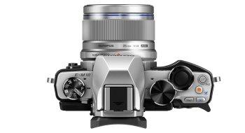 Test: Olympus M.Zuiko Digital  25mm F1.8