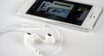 Test: Apple EarPods