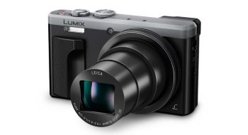Test: Panasonic Lumix DMC-TZ80