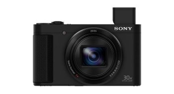 Test: Sony Cyber-shot DSC-HX90V