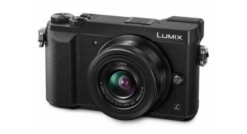 Test: Panasonic Lumix DMC-GX80