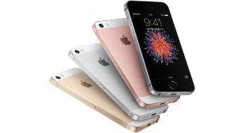 Test: Apple iPhone SE 64GB