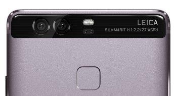 Test: Huawei P9
