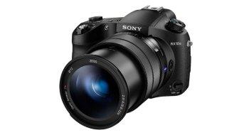 Test: Sony Cyber-shot RX10 III