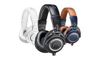 Test: Audio Technica ATH-M50X