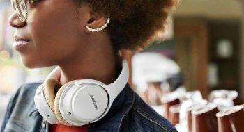 Test: Bose SoundLink Around-Ear Wireless II