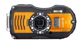 Test: Ricoh WG-5 GPS