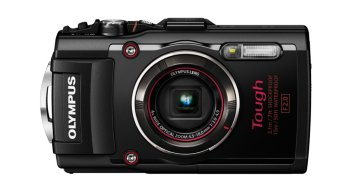 Test: Olympus Stylus Tough TG-4