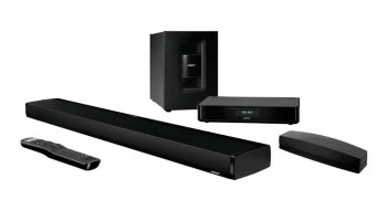 Test: Bose SoundTouch 130