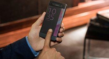 Test: Sony Xperia X Performance