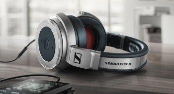 Test: Sennheiser HD 630VB