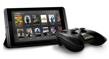 Test: Nvidia Shield Tablet K1