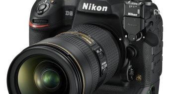 Test: Nikon D5