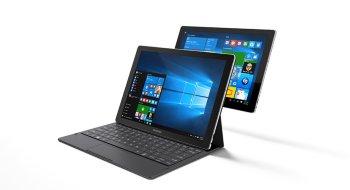 Test: Samsung Galaxy TabPro S W700