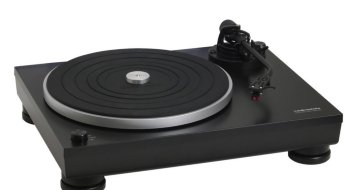 Test: Audio-technica AT-LP5