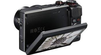 Test: Canon PowerShot G7 X Mark II