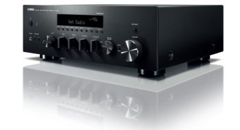 Test: Yamaha R-N602