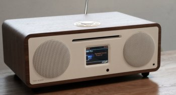 Test: Tiny Audio Stereo Wide