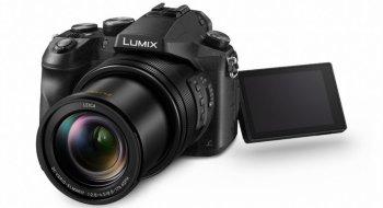 Test: Panasonic Lumix DMC-FZ2000
