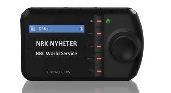 Test: Tiny Audio C5 DAB+ Biladapter